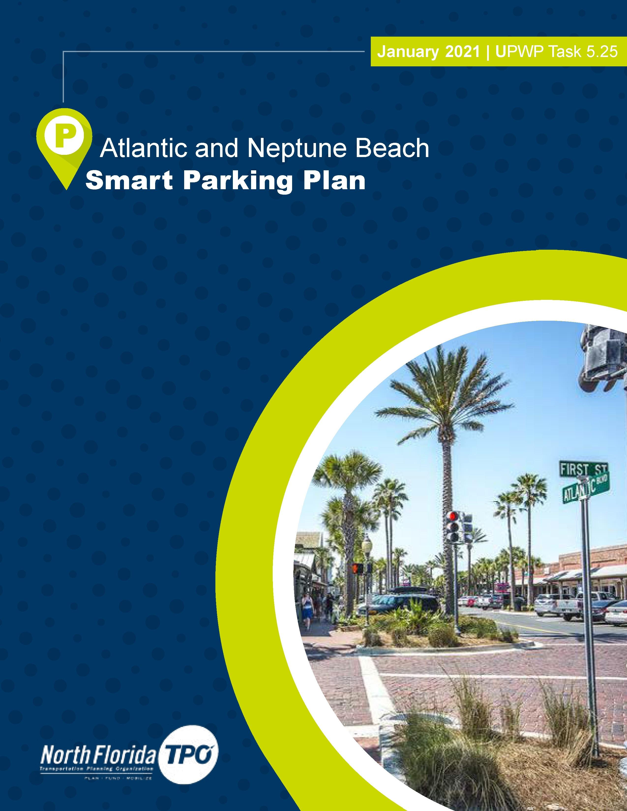 Atlantic Neptune Beach Report Cover