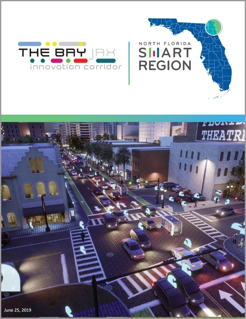 Bay Street Smart Corridor Description 2019 06 25