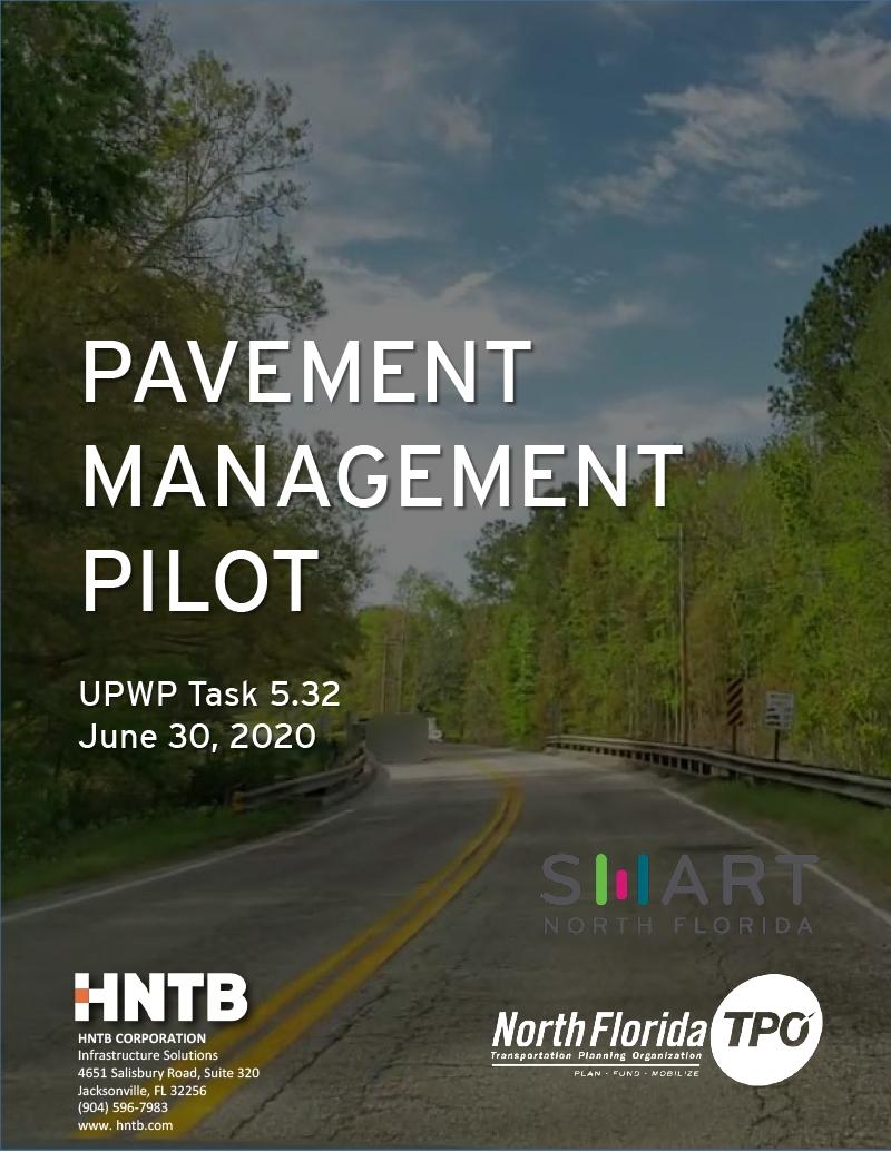 Final Pavement Management Report v2