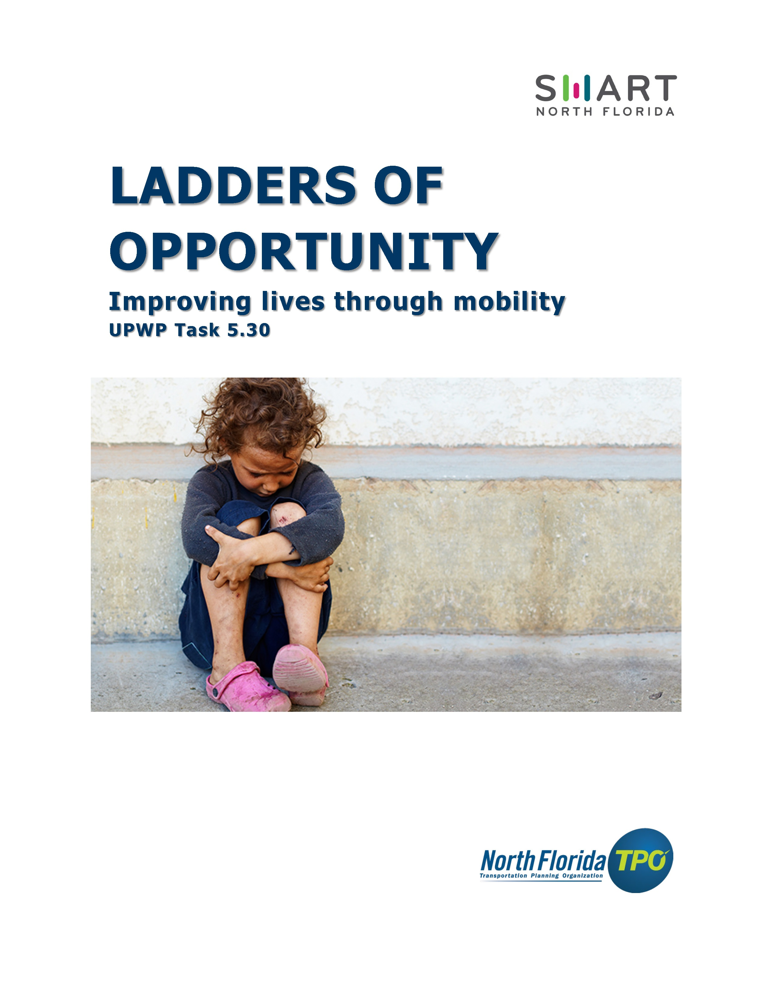 Ladders of Opportunity Final Report cover