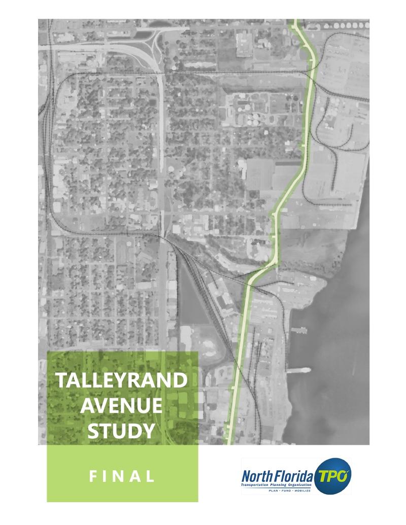 Talleyrand Avenue Study Final