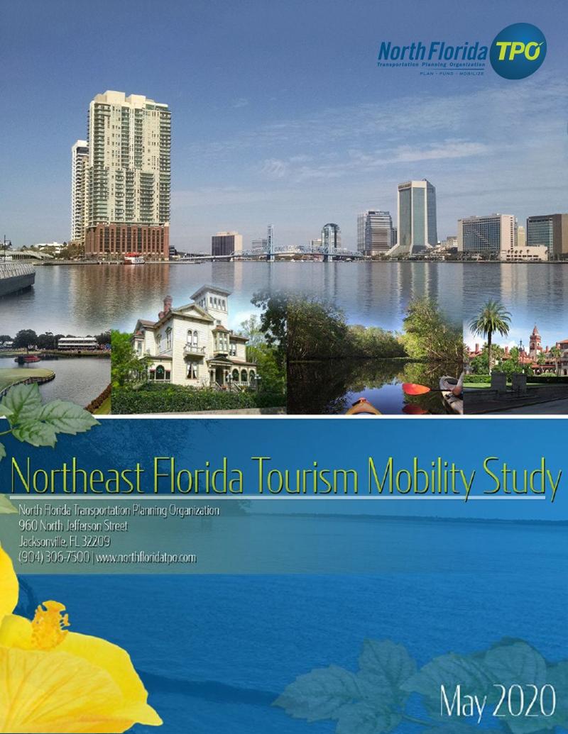 Tourism Mobility Study portrait