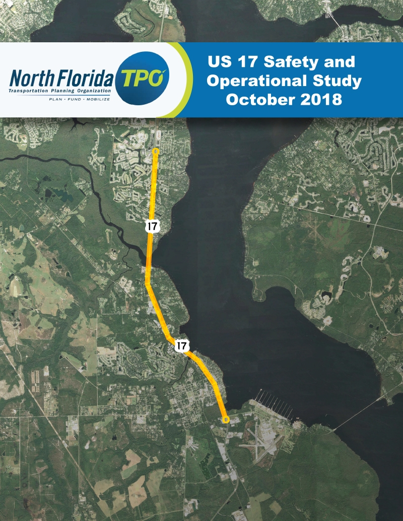 US 17 Safety and Operational Study