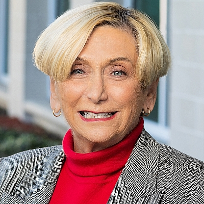 Elaine Brown