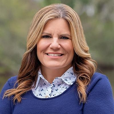 Dr. Kristen Burke